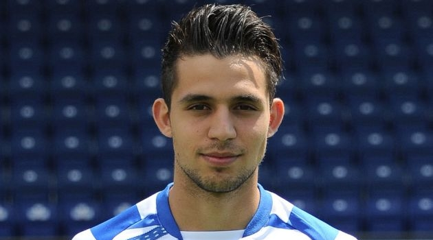 Tolgahan Cicek in basis De Graafschap