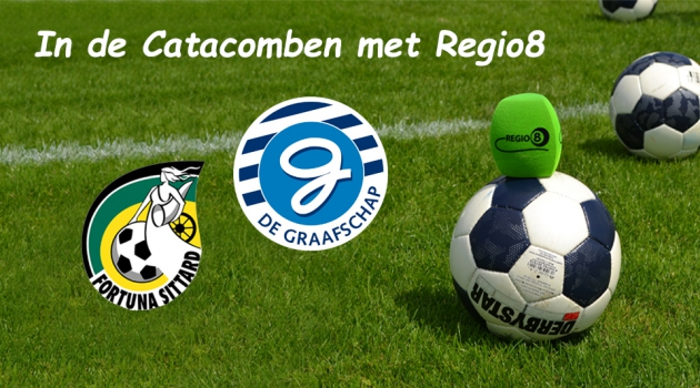 In de catacomben: Fortuna Sittard - uit (video)