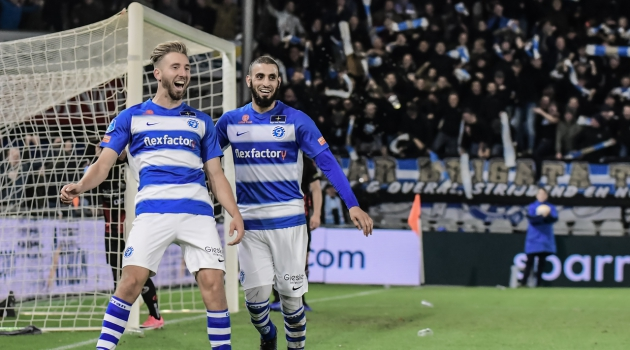 De Graafschap is Excelsior na rust de baas (4-1)
