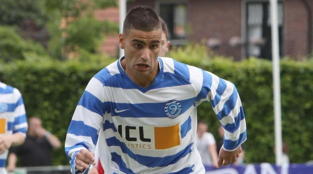 Deniz Turuc naar Go Ahead Eagles